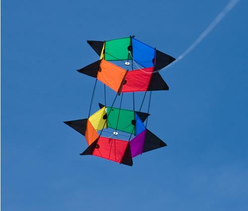 HQ Roto Box Single Line Kite