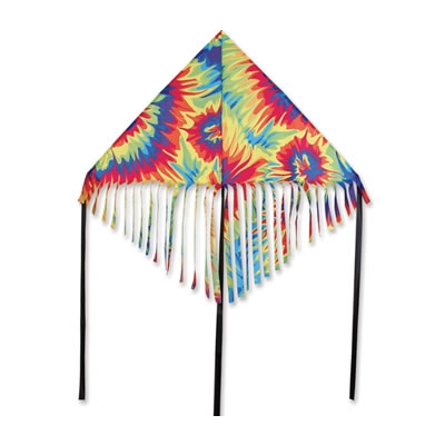 Premier Fringe Delta Single Line Kite Kiteworldcouk - premier kites