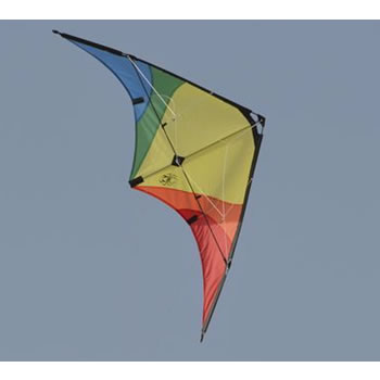 Dual Line Stunt kites | Kiteworld co uk
